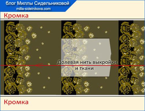 4-kak-razlozhyt-vykrojku-na-tkani-s-kyponami