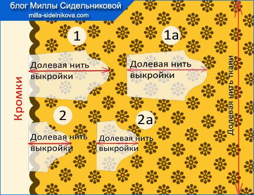 5-kak-razlozhyt-vykrojku-na-tkani-s festonami