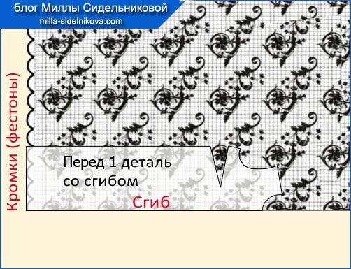9-kak-razlozhyt-vykrojku-na-tkani-s festonami