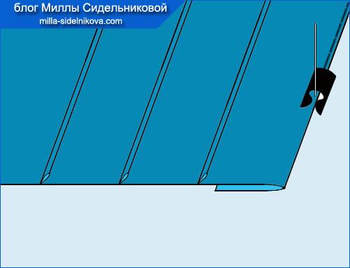 5 zashhipy