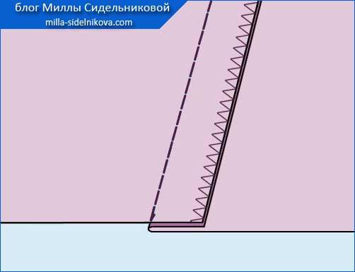 12a strochka zigzag