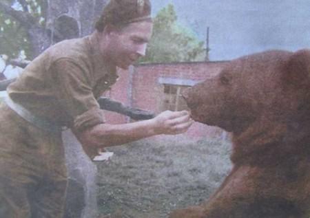 2 medved syn polka