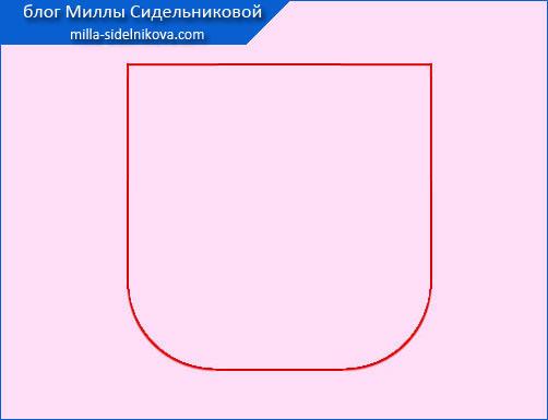 10 izg. vykrojki naklanogo k-a zakruglenoj formy10