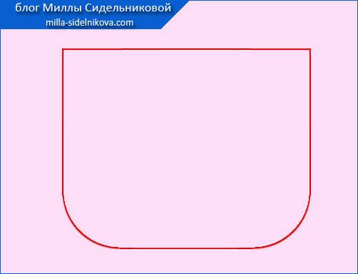 11 izg. vykrojki naklanogo k-a zakruglenoj formy11