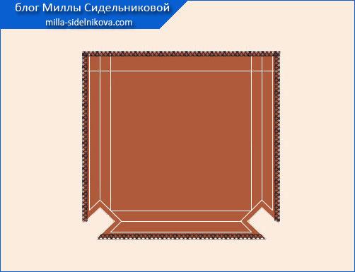 14 kar-n portfel s pryamymi uglami s tselnok-j.detalyu14