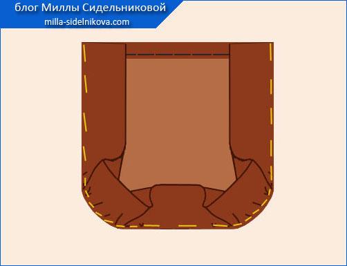14a karman portfel s zakryglenymi yglami 1planka12