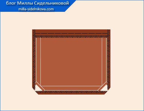 16 kar-n portfel s pryamymi uglami s tselnok-j.detalyu16