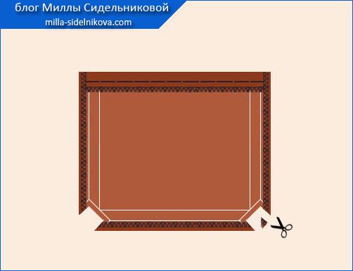 17 kar-n portfel s pryamymi uglami s tselnok-j.detalyu17