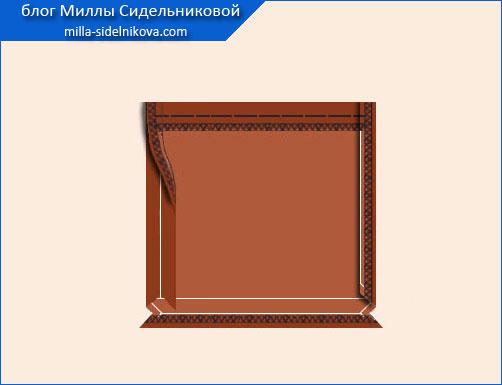 18 kar-n portfel s pryamymi uglami s tselnok-j.detalyu18