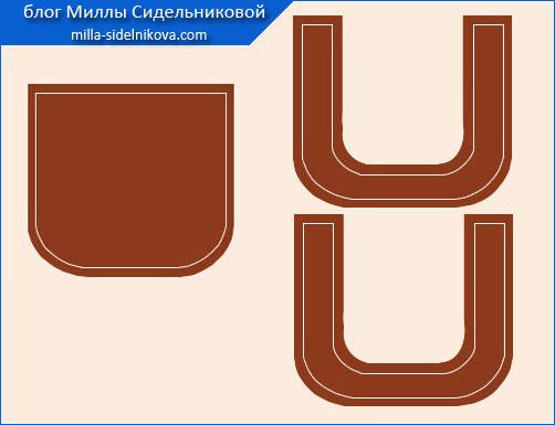 18a karman portfel s zakryglenymi yglami 2planki2