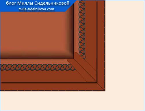 25 kar-n portfel s pryamymi uglami s tselnok-j.detalyu25