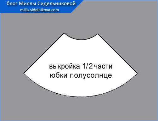8yubka-polusolnce-vykrojka-svoimi-rukami